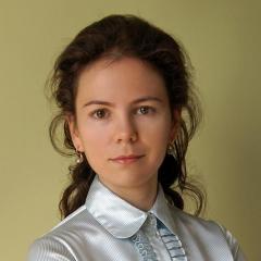 Светлана Холина