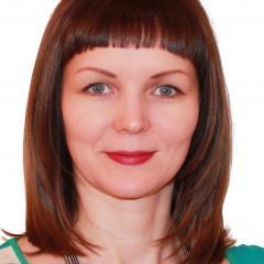 Anna Berezyuk