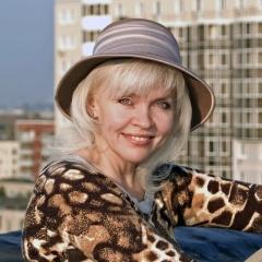 Ольга Устинович