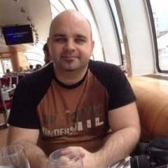 Русаков Михаил
